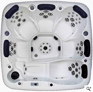 JNJ SPAS Tacoma LIGHT